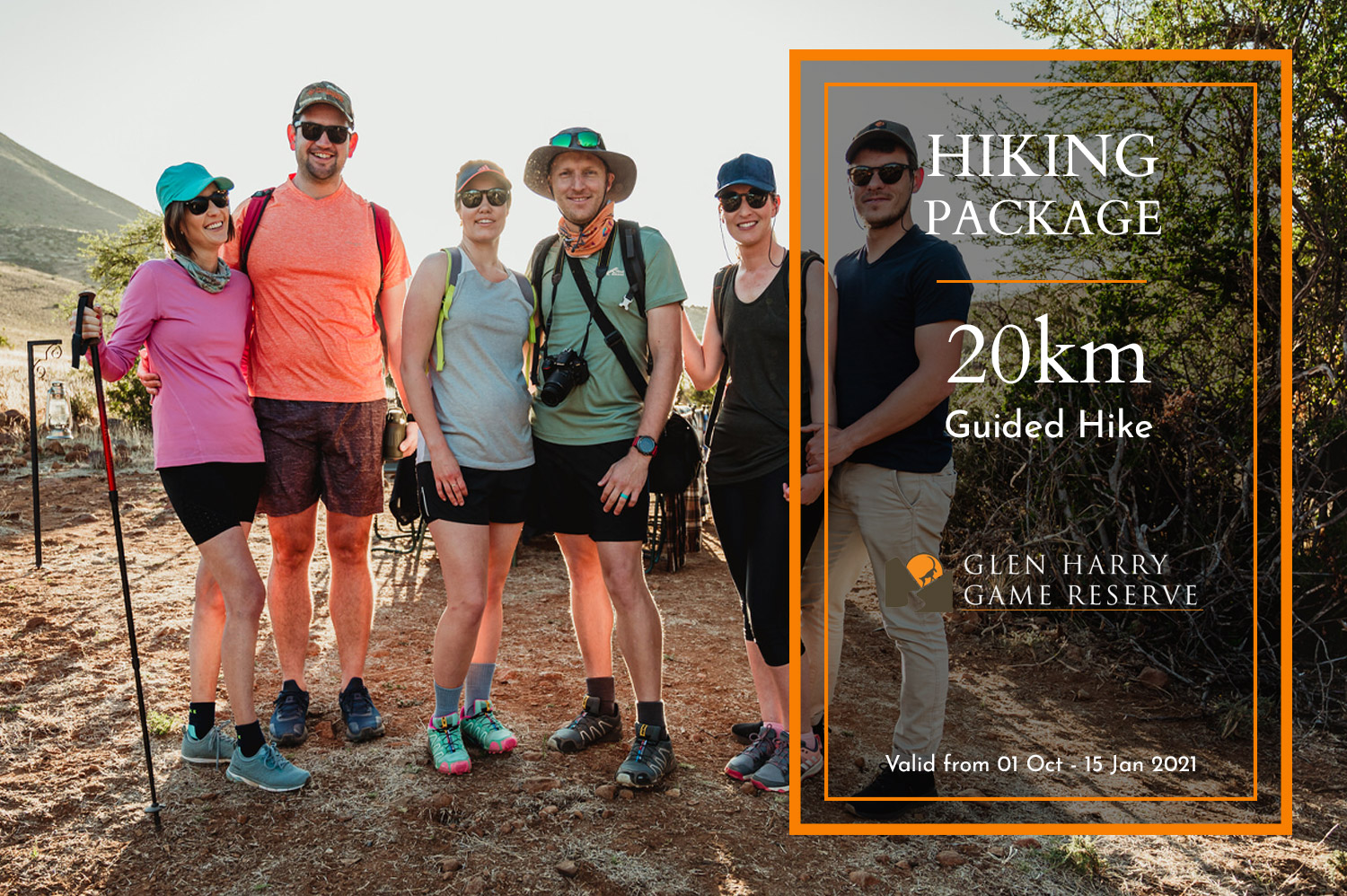 Hiking-package-special